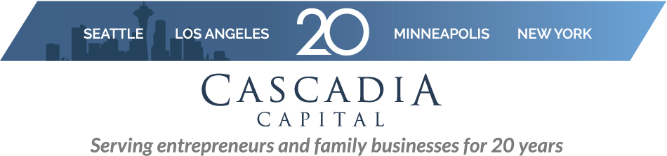 Cascadia Capital LLC