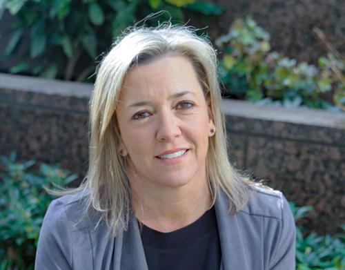 Nicole Nugent Fry