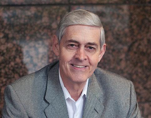 James Munyon